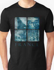 Old France Unisex T-Shirt