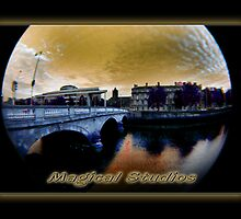 Dublin by Magical Studios