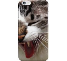 Cat #3 iPhone Case/Skin