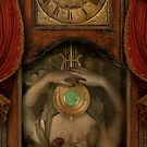 The Timekeeper's Daughter by Aimee Stewart