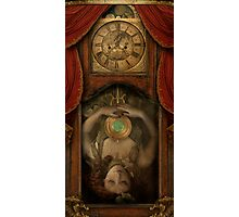 The Timekeeper's Daughter Photographic Print