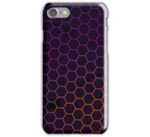Electric Hive iPhone Case/Skin