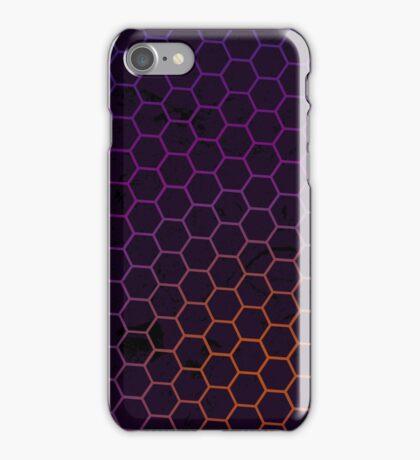 Electric Hive iPhone Case/Skin