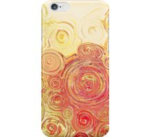 Autumn Rising iPhone Case/Skin