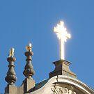 godly light II. by rainbowvortex