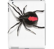 Redback Spider iPad Case/Skin