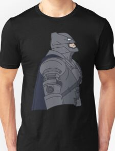Armored Batman T-Shirt