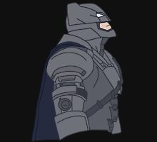 Armored Batman Unisex T-Shirt