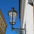 street lamp by rainbowvortex