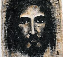 jesus was a dissident by izWuornos