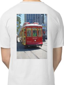 Canal Street Cable Car Classic T-Shirt