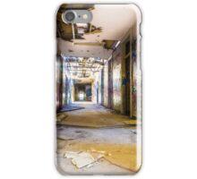Into the dark iPhone Case/Skin