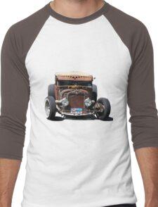 Munster Cadillac Men's Baseball ¾ T-Shirt