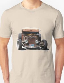 Munster Cadillac T-Shirt