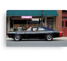 Hard Charging R/T Canvas Print