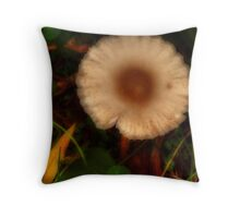 Guess What I Am? Throw Pillow