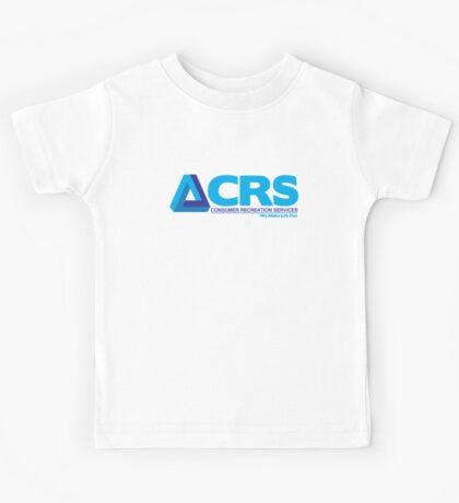 CRS Kids Tee