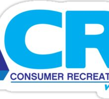 CRS Sticker