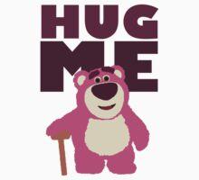Hug me! by booksandsky