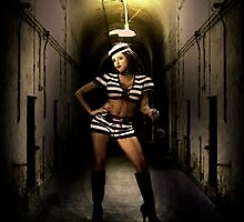 Lock me up by Andrew (ark photograhy art)
