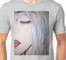 Sleepiness Unisex T-Shirt