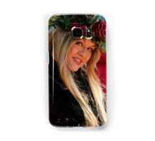 Crowned By Nature Samsung Galaxy Case/Skin
