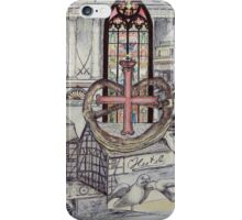 Historic Germany iPhone Case/Skin