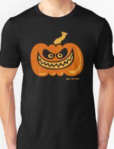 Crazy Pumpkin T-Shirt