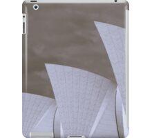 Sydney Sails iPad Case/Skin