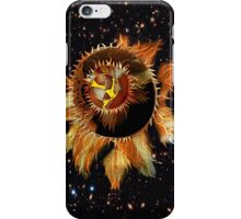 Dark Star Citrus iPhone Case/Skin