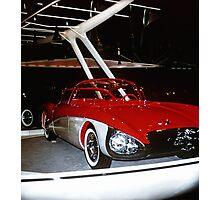 Buick Centurion at General Motors Motorama 1956 Photographic Print