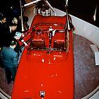 Buick Centurion at General Motors Motorama 1956 top by haymelter
