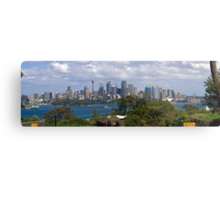 Why I live in Noosa Metal Print