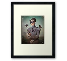 There is Love in You Framed Print