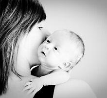 Mummy Love by squidypoo