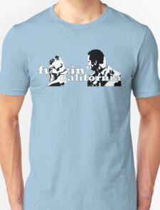 Die Hard: 'F***ing California' Unisex T-Shirt
