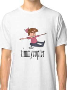 Timmycopter Classic T-Shirt