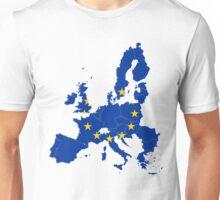 European Union Unisex T-Shirt
