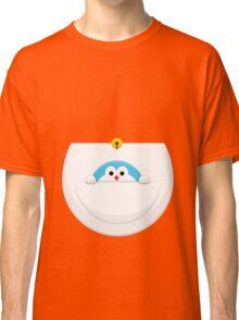 Dora From The Dora's Pocket  Classic T-Shirt
