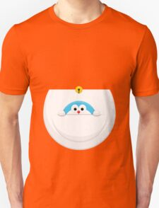 Dora From The Dora's Pocket  Unisex T-Shirt