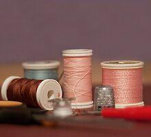 Sew n' sew by Gill Langridge