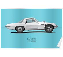 Cosmo L10b Poster