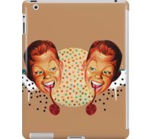 """Sweet Tooth"" iPad Case/Skin"