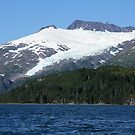 Alaska by Gary L   Suddath
