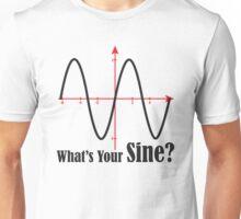 What's Your Sine? Unisex T-Shirt