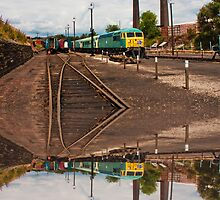 Barrowhill Station  by Elaine123