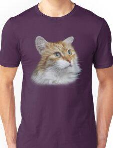 Garfield Lookalike Unisex T-Shirt