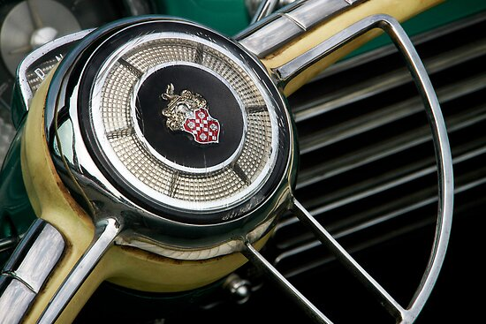 Steering Clear by Joanne Henig Photography
