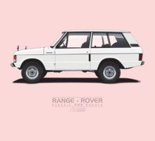Range Rover Classic 3door Kids Clothes