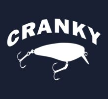 CRANKY One Piece - Long Sleeve